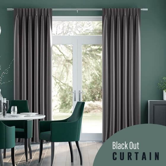 Voiles & Sheers Curtains