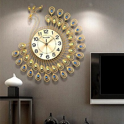 Ethinic Wall Clock
