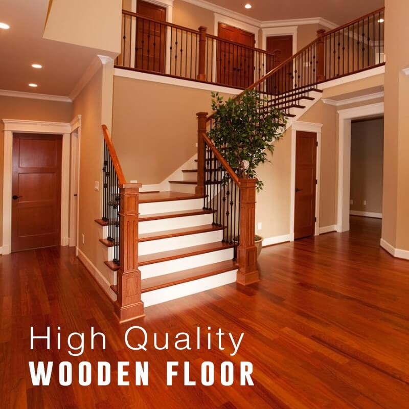 High Quality Woodden Floor